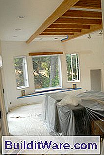 vorbereiten f r die bemalung eines raumes n tzliche hinweise zu reparieren machen sie ihre. Black Bedroom Furniture Sets. Home Design Ideas
