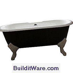 wie man eine porzellan emaille badewanne reinigt n tzliche hinweise zu reparieren machen sie. Black Bedroom Furniture Sets. Home Design Ideas