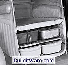 k hlschrank funktioniert nicht richtig fehlerbehebung. Black Bedroom Furniture Sets. Home Design Ideas