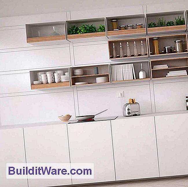 10 Billige Küche Upgrades, um Ihre Küche aussehen teurer - Nützliche ...