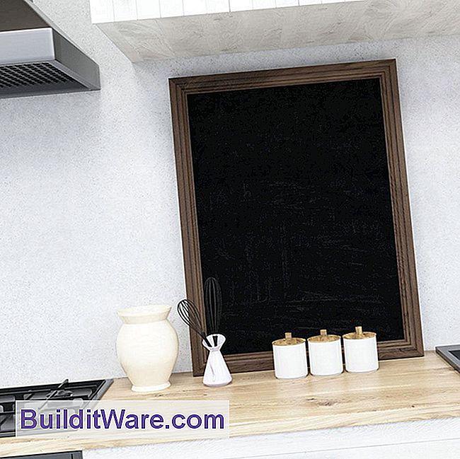 9 Platzsparende Küchenspeicher Ideen - Nützliche Hinweise Zu ...