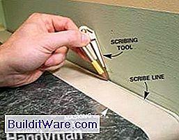 installieren sie eine laminat k che arbeitsplatte n tzliche hinweise zu reparieren machen sie. Black Bedroom Furniture Sets. Home Design Ideas
