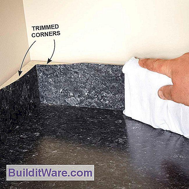 installieren laminat arbeitsplatten n tzliche hinweise zu reparieren machen sie ihre eigenen. Black Bedroom Furniture Sets. Home Design Ideas