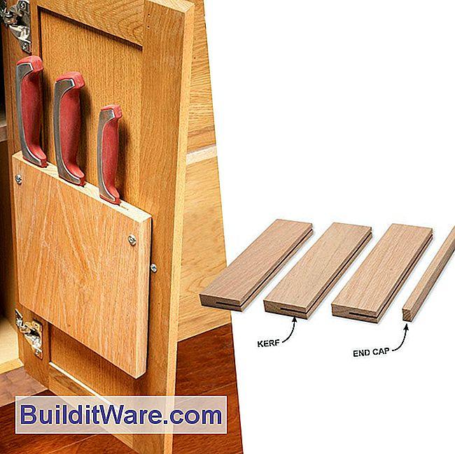 10 Küchenschrank & Schubladenorganisation Sie können sich selbst ...