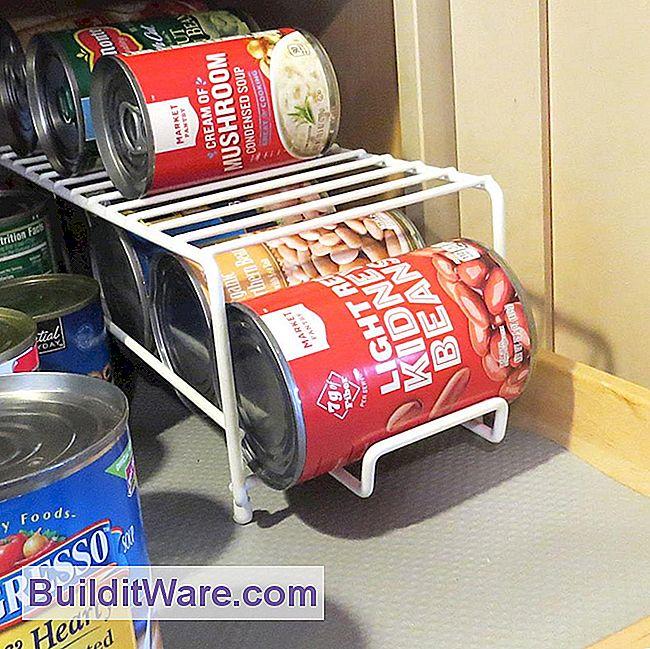 11 No-Pantry-Lösungen auf einem Budget - Nützliche Hinweise Zu ...
