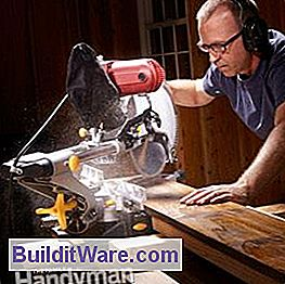 Chicago Electric 69684 Mitersaw Review
