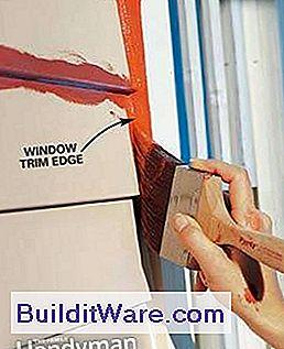exterior maltipps und techniken n tzliche hinweise zu reparieren machen sie ihre eigenen h nde. Black Bedroom Furniture Sets. Home Design Ideas