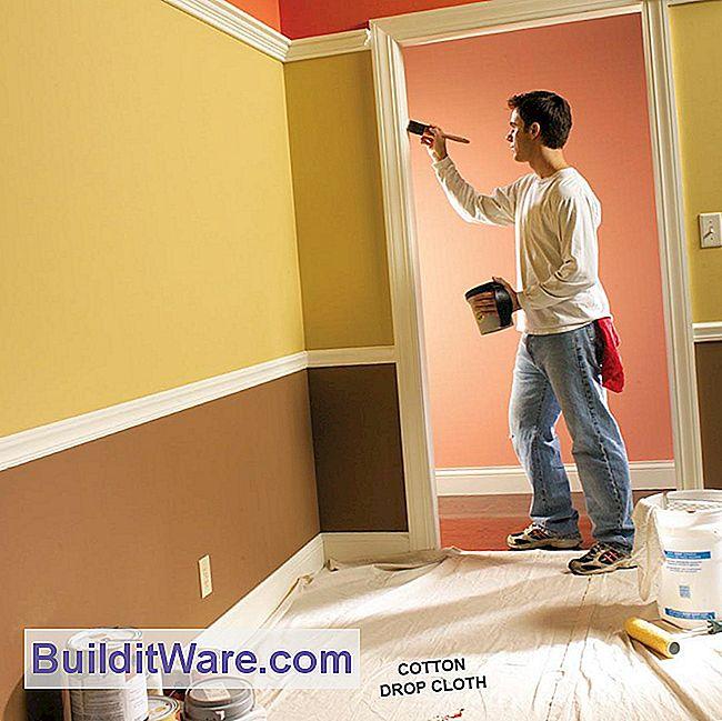 malen trim oder w nde zuerst und andere malerei fragen beantwortet n tzliche hinweise zu. Black Bedroom Furniture Sets. Home Design Ideas