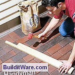 aufstellen von patio pflastern n tzliche hinweise zu reparieren machen sie ihre eigenen h nde. Black Bedroom Furniture Sets. Home Design Ideas