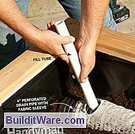 Bauen Sie Ihre Eigenen Selbstbewasserung Pflanzer Nutzliche