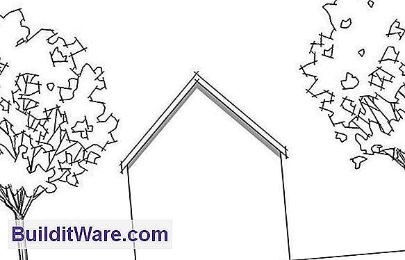 Obwohl Dieser Dachtyp Kostengünstig Und Einfach Zu Bauen Ist, Glaube Ich  Nicht, Dass Seine Einfachheit Seine Beliebtheit Erklärt.