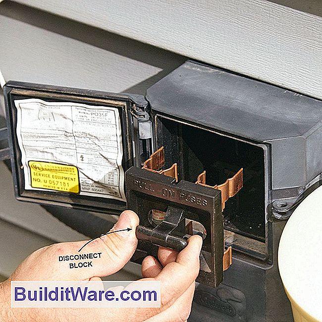 checkliste f r die hauswartung zu beginn des jahres n tzliche hinweise zu reparieren machen. Black Bedroom Furniture Sets. Home Design Ideas