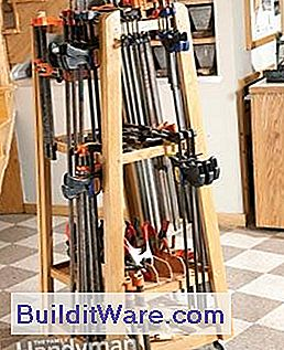 So bauen Sie das Ultimate Clamp Rack