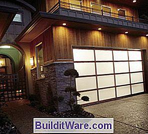 Attractive Das Garagentor Ist Nicht Nur Eines Der Sichtbarsten Elemente Eines  Typischen Hauses, Sondern Auch Das Größte Bewegliche Teil.
