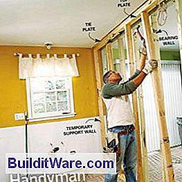 So installieren Sie einen tragenden Balken - Nützliche Hinweise Zu ...