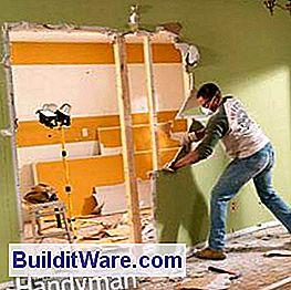 so installieren sie einen tragenden balken n tzliche hinweise zu reparieren machen sie ihre. Black Bedroom Furniture Sets. Home Design Ideas