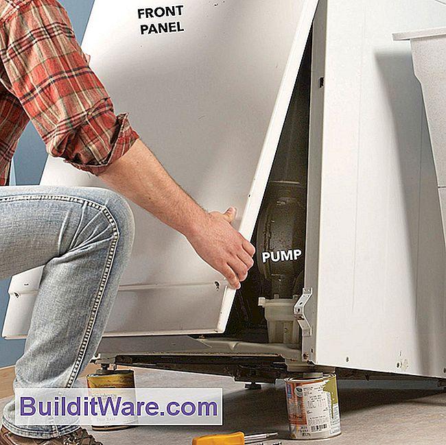 wie entleere ich eine waschmaschine die nicht entleert. Black Bedroom Furniture Sets. Home Design Ideas