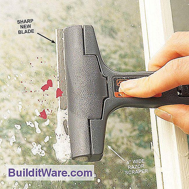 wie man windows s ubert n tzliche hinweise zu reparieren machen sie ihre eigenen h nde. Black Bedroom Furniture Sets. Home Design Ideas