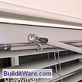 fenster jalousie installieren n tzliche hinweise zu reparieren machen sie ihre eigenen h nde. Black Bedroom Furniture Sets. Home Design Ideas