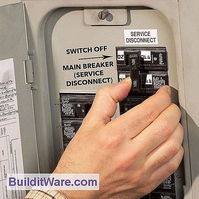 Fehlersuche Dead Outlets und was zu tun ist Wenn GFCI - Nützliche ...