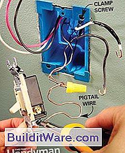Installation eines 3-Wege-Schalters - Nützliche Hinweise Zu ...