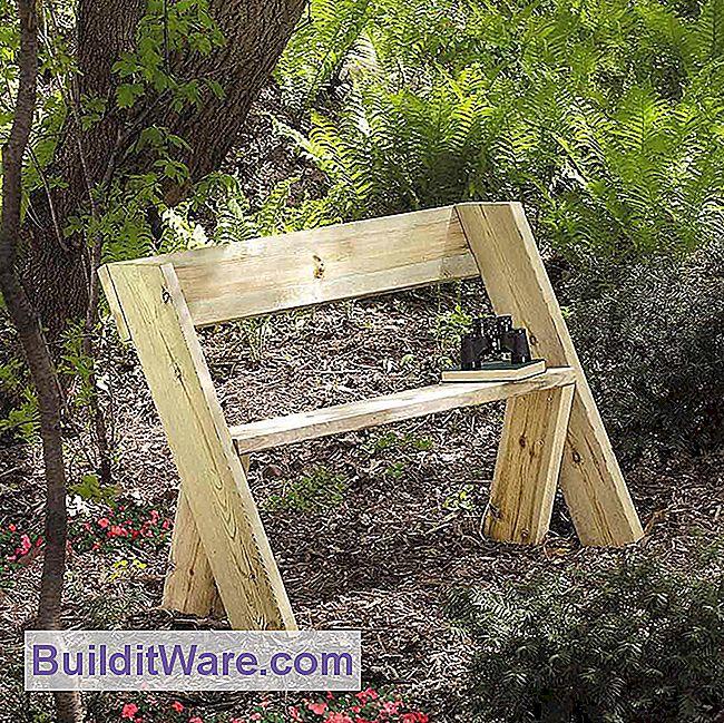 19 üBerraschend Einfache Holzbearbeitungsprojekte für Anfänger ...
