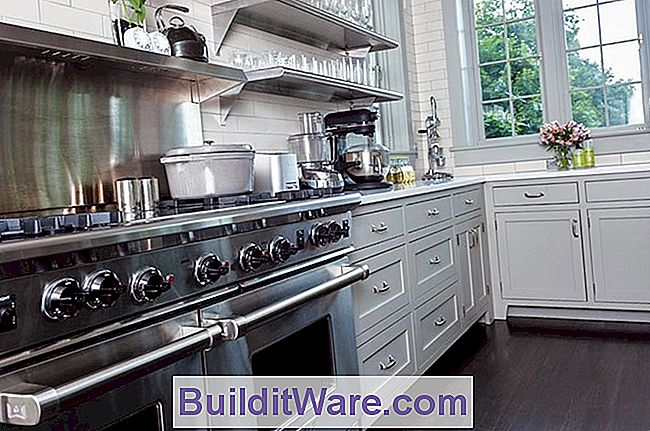 Inspiration Industriele Keuken : Elegante industrieel geïnspireerde keuken nuttig advies over