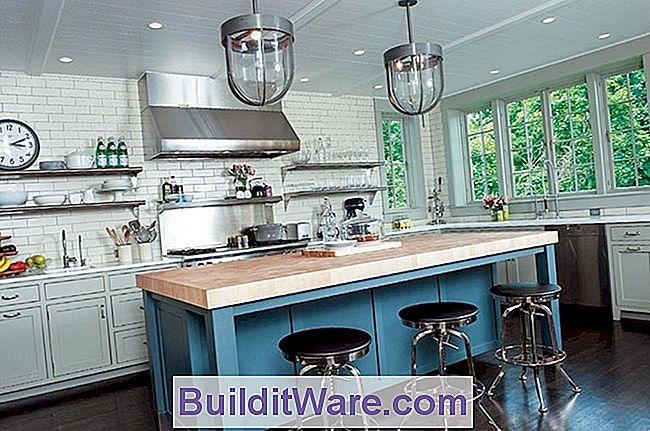 Industriele Keuken Industrial : Elegante industrieel geïnspireerde keuken nuttig advies over