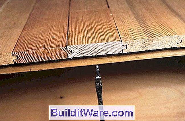 Houten vloeren bevestigen nuttig advies over reparatie maak je