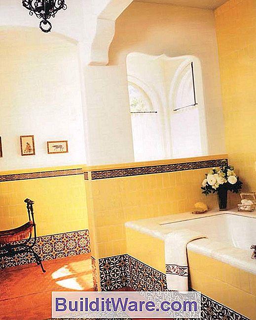Die geschichte der badewanne n tzliche hinweise zu reparieren machen sie ihre eigenen h nde - Geflieste badewanne ...
