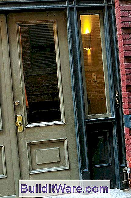 Wie Man Eine Tür Verkalkelt - Nützliche Hinweise Zu Reparieren ...