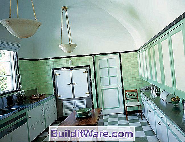 Küchenschrank Revolution - Nützliche Hinweise Zu Reparieren. Machen ...
