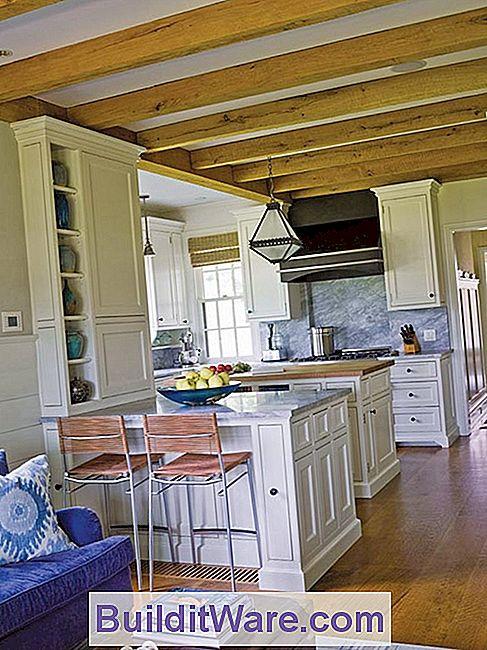 Eine Erfrischende Weiße Küche - Nützliche Hinweise Zu Reparieren ...