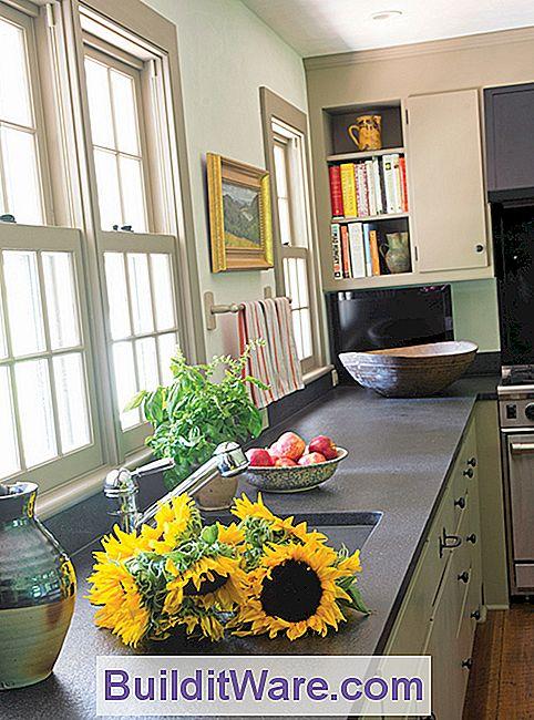 Eine Wahre Neue Küche - Nützliche Hinweise Zu Reparieren. Machen Sie ...